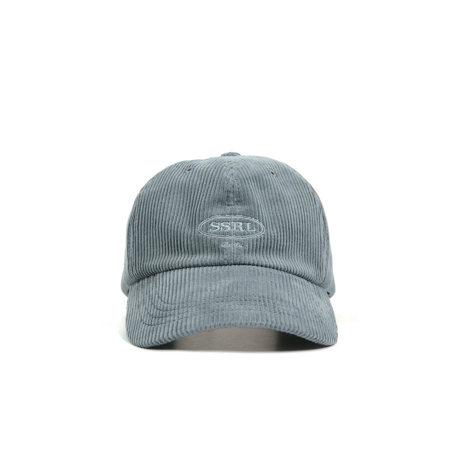 corduroy ball cap / mint